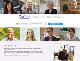 Best online dating site for men over 50