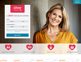 Silver dating sites